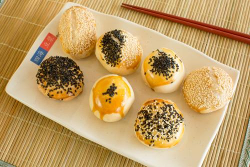 各式酥餅 – Pastry
