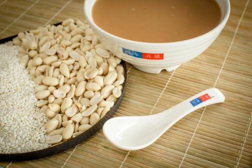 米漿 – Peanut Milk
